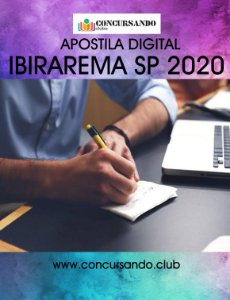 APOSTILA PREFEITURA DE IBIRAREMA SP 2020 ORIENTADOR SOCIAL