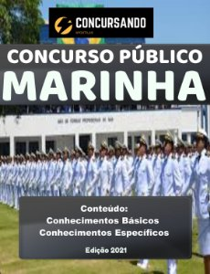 APOSTILA ENGENHEIROS DA MARINHA 2021 ENGENHARIA CARTOGRÁFICA
