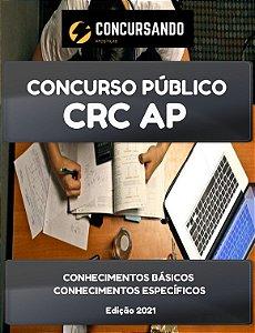 APOSTILA CRC AP 2021 CONTADOR FISCAL