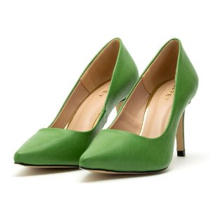 Scarpin Classic Verde