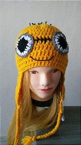 Touca Minion