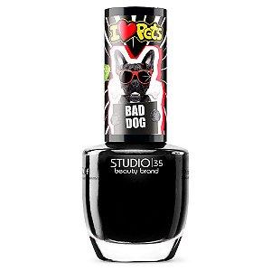 Esmalte Vegano Studio 35 baddog - Coleção ILovePets