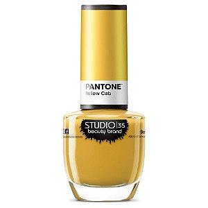 Esmalte Studio 35 YellowCab - Coleção Pantone