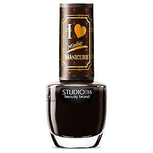 Esmalte Studio 35 #VitoriaEmpoderada - Coleção I Love Minha Manicure