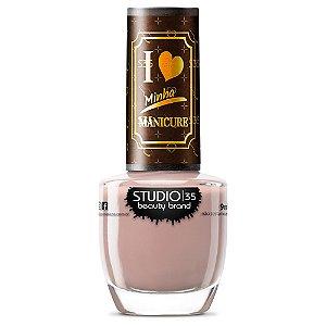 Esmalte Fortalecedor Studio 35 #AnaDeslumbrante - Coleção I Love Minha Manicure