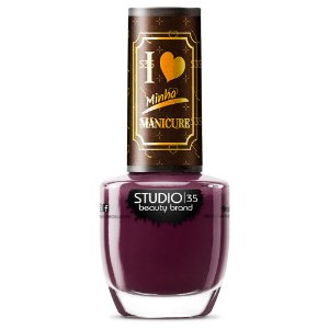 Esmalte Studio 35 #MariaPoderosa - Coleção I Love Minha Manicure