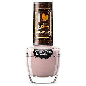 Esmalte Studio 35 #SimoneApaixonada - Coleção I Love Minha Manicure