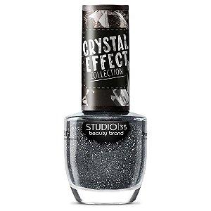 Esmalte Fortalecedor Studio 35 #50TonsParte2 - Coleção Crystal Effect