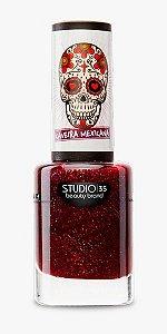 Esmalte Studio 35 #AlmaFeliz - Coleção Caveira Mexicana