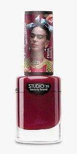 Esmalte Fortalecedor Studio 35 #AsasParaVoar - Coleção Frida Kahlo
