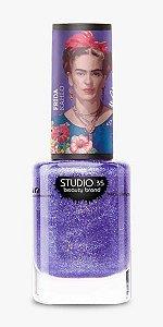 Esmalte Fortalecedor Studio 35 #QuemPrecisaDePríncipe - Coleção Frida Kahlo