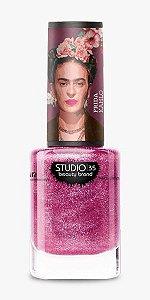 Esmalte Fortalecedor Studio 35 #OuSomaOuSome - Coleção Frida Kahlo