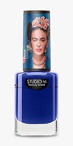 Esmalte Fortalecedor Studio 35 #ExperimentaPraVer - Coleção Frida Kahlo