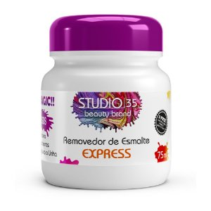 Removedor de Esmaltes Express 75 ml - It´s Magic!!