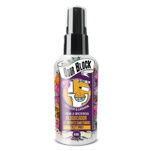 Odor Block - Alecrim & Lavanda - 60 ml