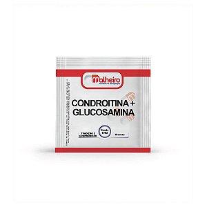 GLUCOSAMINA 1,5 G + CONDROITINA 1,2 G SABOR ABACAXI SACHÊS