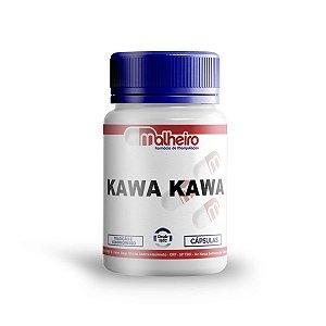 KAWA KAWA 100 MG CÁPSULAS
