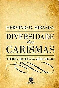 Diversidade dos Carismas