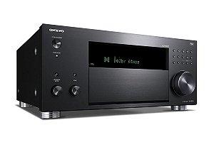 Receiver Onkyo A/V TX-RZ830 9.2 Canais 4K UltraHD