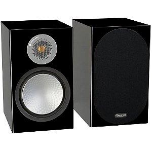 Caixa Bookshelf Silver 100 Monitor Áudio