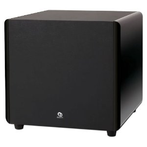 "Subwoofer Boston ASW250 Ativo 10"" 250W"
