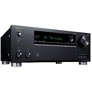 Receiver Onkyo A/V TX-RZ740 9.2 Canais 4K UltraHD