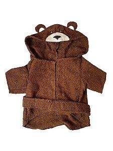 Roupão Urso