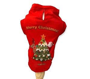 Camiseta Mery Christmas