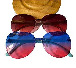 Óculos Degradê