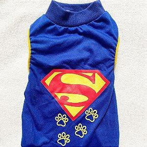 Camiseta Superdog