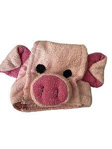 Cabeça de porquinho