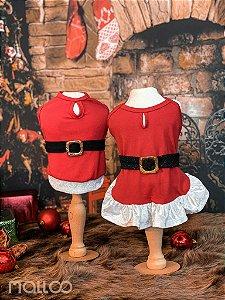 Peças Noel em malha