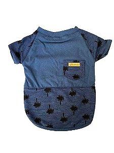 Camiseta Tropical