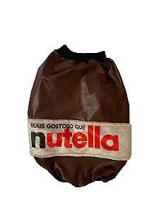 Camisa Nutella