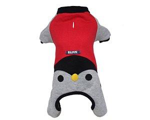 Pijama Pinguim