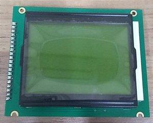 Display Gráfico128x64 Verde
