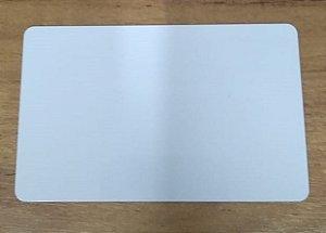 Tag RFID 13,65 Mhz no formato cartão