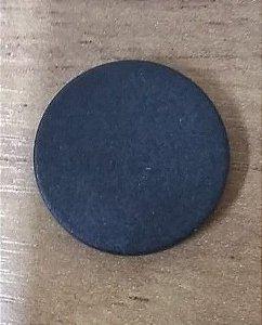 Pastilha tag RFID 125 KHz lavável, 2cm