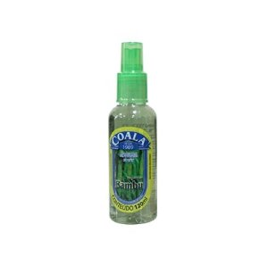 ODORIZANTE 120ML SPRAY BAMBU COALA