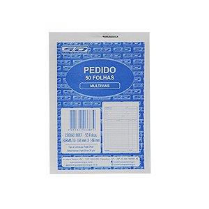 PEDIDO 50FLS