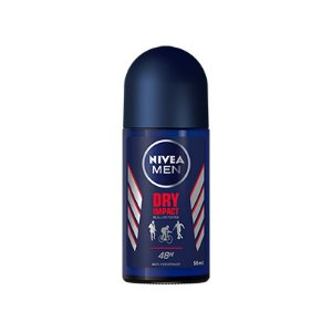DESODORANTE ROLL ON NIVEA MEN DRY IMPACT