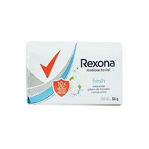 REXONA SABONETE ANTIBAC. FRESH 84G