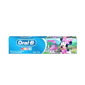 CREME DENTAL KIDS MINNIE 50G