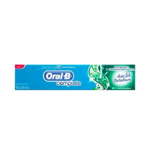 CREME DENTAL ORAL B COMPLETE