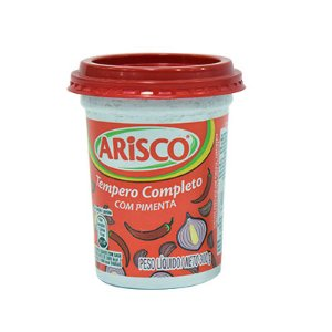 ARISCO TEMP COMPLETO CP