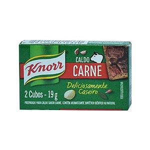 KNORR CDO DE CARNE 2 CUBOS