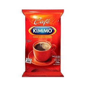 CAFÉ 250G KIMIMO ALMOFADA
