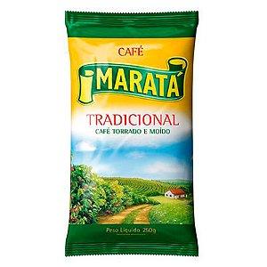 CAFÉ 250G MARATÁ ALMOFADA