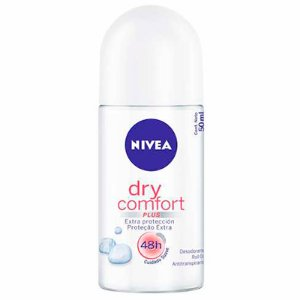 DESODORANTE ROLL ON NIVEA DRY COMFORT