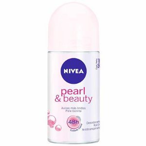 DESODORANTE ROLL ON NIVEA PEARL&BEAUTY
